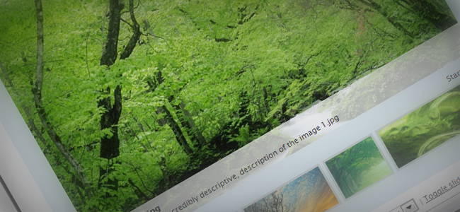 190+ Best! jQuery Slider tools – Part IV