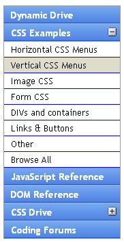 JQuery Menus Ready For Download