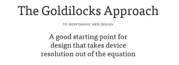 CSS Frameworks for Responsive Web Design