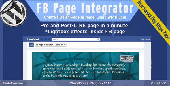 15 Must Have Premium WordPress Facebook Plugins