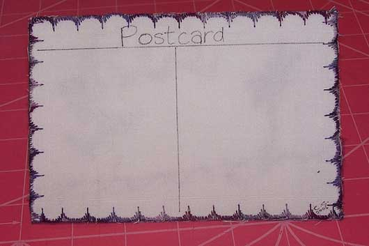 Creative Postcards Design Tutorials